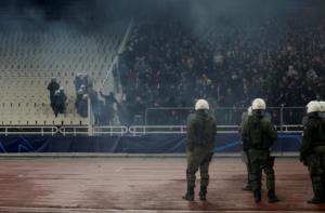 """Κατηγορίες σοκ εναντίον της ΑΕΚ! Έρχεται βαριά """"καμπάνα"""" από την UEFA"""