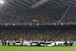 """ΑΕΚ: """"Φεύγουν"""" τα εισιτήρια για Άγιαξ! Πάνω από 10.000 η προπώληση"""