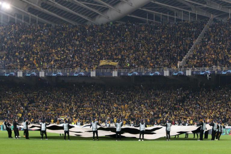 ΑΕΚ: «Φεύγουν» τα εισιτήρια για Άγιαξ! Πάνω από 10.000 η προπώληση | Newsit.gr