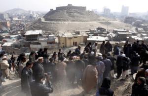 Αφγανιστάν: 23 άμαχοι νεκροί από αμερικανικό βομβαρδισμό!