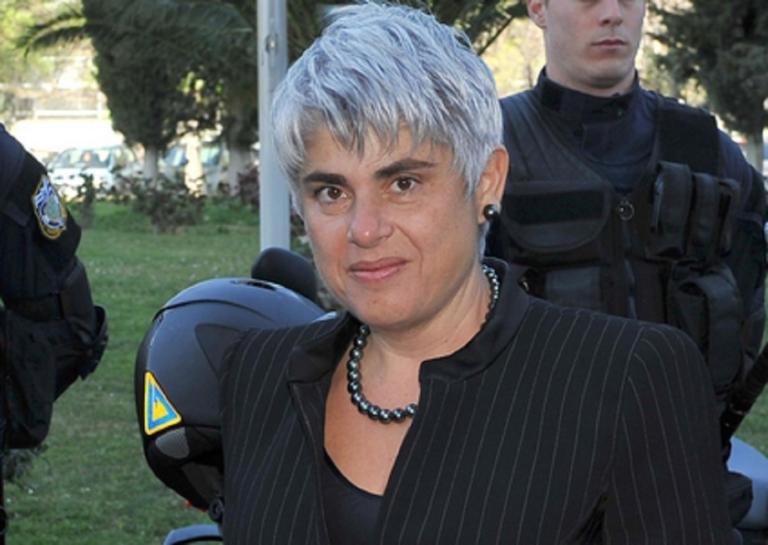 Δεσμεύτηκαν οι λογαριασμοί της πλοιοκτήτριας Αγγελικής Φράγκου! | Newsit.gr