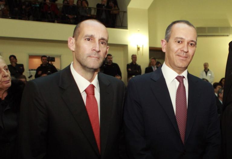 """Αγγελόπουλος: """"Επίθεση άνευ προηγουμένου από τα παιδιά μου!""""   Newsit.gr"""