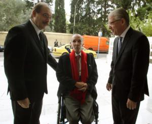Κωνσταντίνος Π. Αγγελόπουλος: Ουδεμία «διαμάχη» υπάρχει για την διαχείριση της Χαλυβουργικής