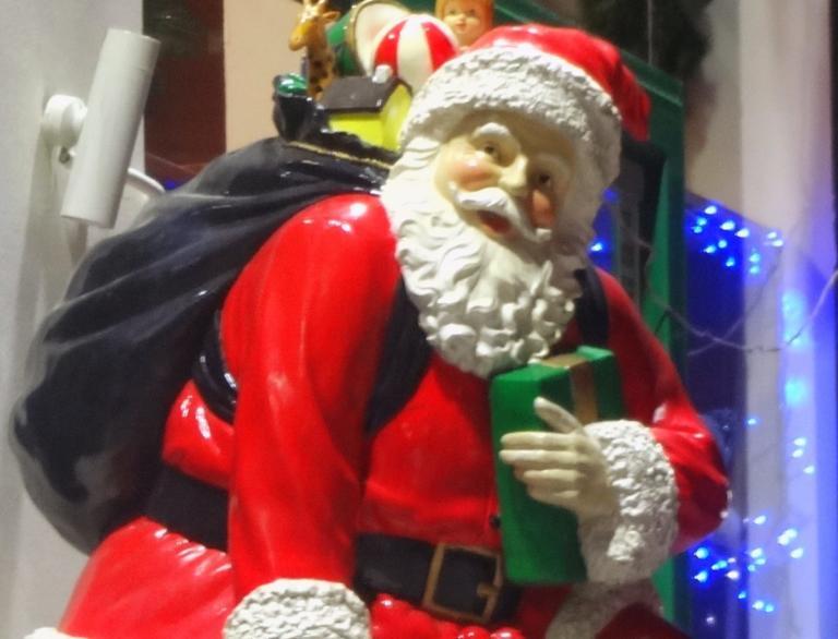 Βόρεια Ελλάδα: Χριστούγεννα στο εξωτερικό – Αύξηση 15% στις κρατήσεις – Οι αγαπημένοι προορισμοί!   Newsit.gr