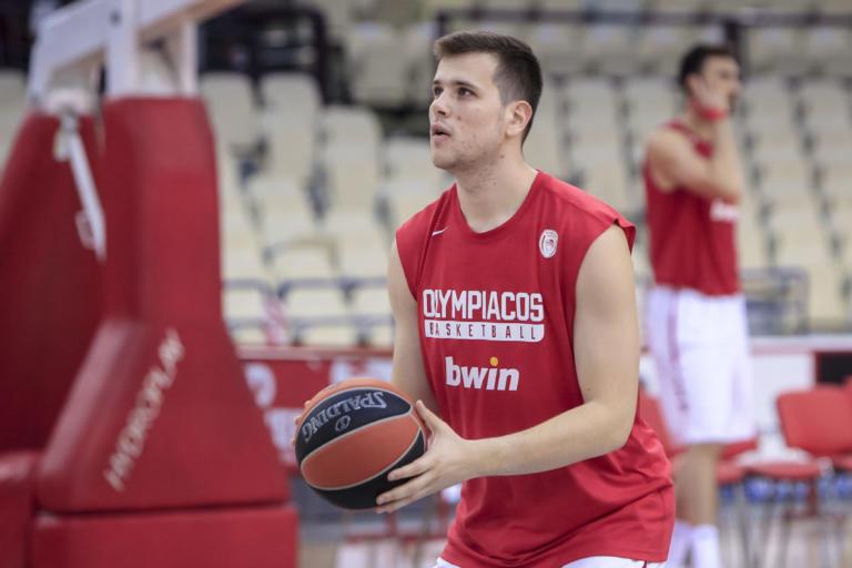Ολυμπιακός: Επιστρέφει ο Αγραβάνης! | Newsit.gr
