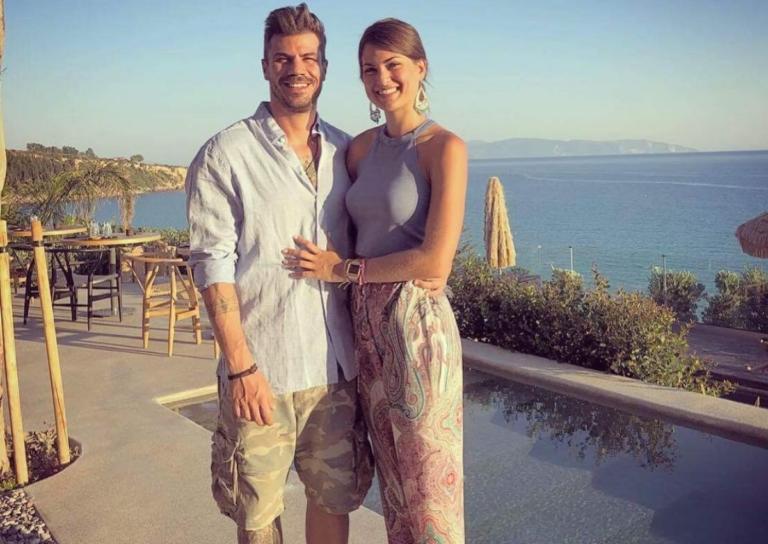 Άκης Πετρετζίκης – Φωτεινή Παπαλεωνιδοπούλου: Χώρισαν μετά από τρεις μήνες σχέσης!   Newsit.gr