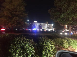 Black Friday του… τρόμου σε εμπορικό κέντρο της Αλαμπάμα!