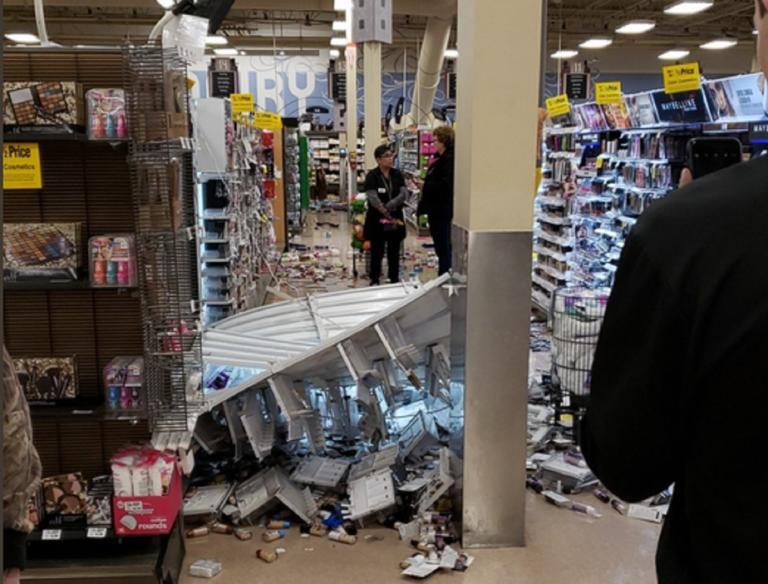 Ισχυρός σεισμός στην Αλάσκα! Προειδοποίηση για τσουνάμι! | Newsit.gr