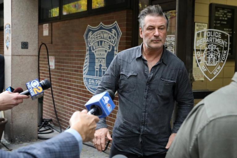 Τραμπ: Έσταξε… δηλητήριο για τον Άλεκ Μπόλντγουιν!   Newsit.gr