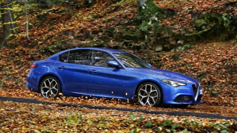 H Alfa Romeo θέλει να κάνετε χώρο στο γκαράζ σας [vids] | Newsit.gr