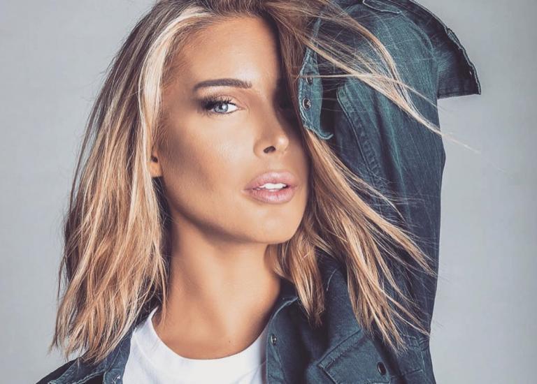 Νέο look για την Αμαρυλλίς – Με πιο κοντά μαλλιά δεν την έχεις ξαναδεί! | Newsit.gr