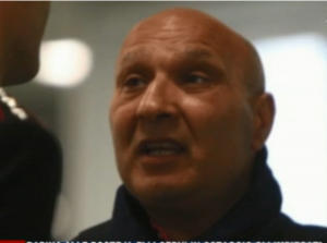 Ομηρία στην Ιταλία: Μέλος της Μαφίας κρατά υπαλλήλους σε ταχυδρομείο