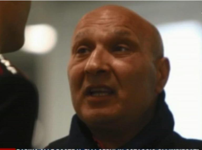 Ομηρία στην Ιταλία: Μέλος της Μαφίας κρατά υπαλλήλους σε ταχυδρομείο | Newsit.gr