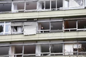 Άγκυρα: Πυροβολισμοί κοντά στην πρεσβεία της Αυστρίας!
