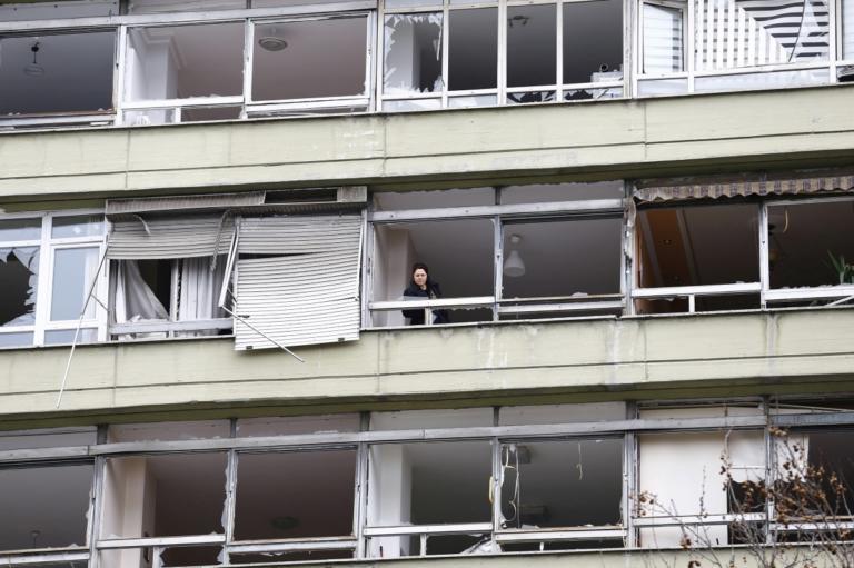 Άγκυρα: Πυροβολισμοί κοντά στην πρεσβεία της Αυστρίας! | Newsit.gr