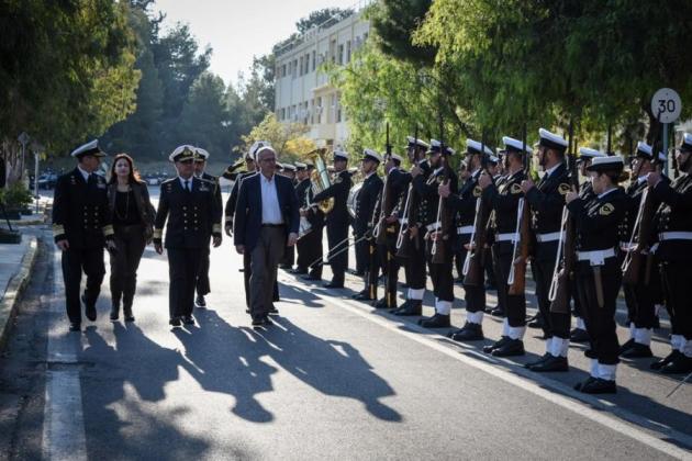 Ρήγας: Έτσι θα αναβαθμιστεί το Πολεμικό Ναυτικό από τα εξοπλιστικά προγράμματα! [pics] | Newsit.gr