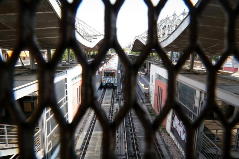 Απεργία 28 Νοεμβρίου: Χωρίς μετρό και ηλεκτρικό!