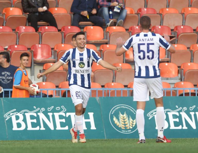 Κύπελλο: Πρώτη νίκη για Απόλλωνα στη σεζόν!