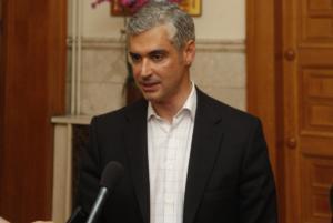 Άρης Σπηλιωτόπουλος: Ήμουν συνέταιρος του Μακρή μόνον για 15 μέρες
