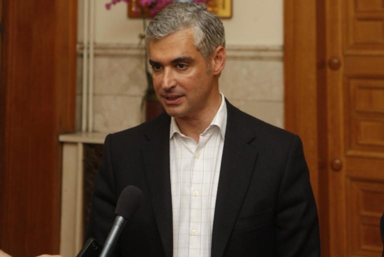 Άρης Σπηλιωτόπουλος: Ήμουν συνέταιρος του Μακρή μόνον για 15 μέρες | Newsit.gr
