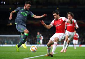 Europa League: Αποτελέσματα και βαθμολογία! Οκτώ ομάδες έκλεισαν θέση στους «32»
