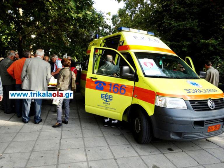 Ανείπωτη τραγωδία στα Τρίκαλα: 12χρονο παιδί πέθανε στον ύπνο του! | Newsit.gr