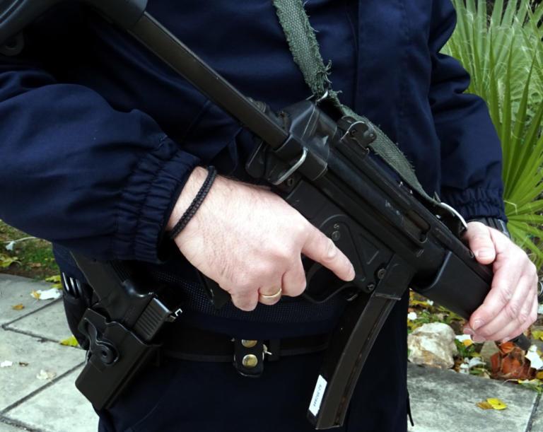 Κρήτη: 20 χρόνια μετά βρέθηκε το κλεμμένο όπλο του αστυνομικού | Newsit.gr