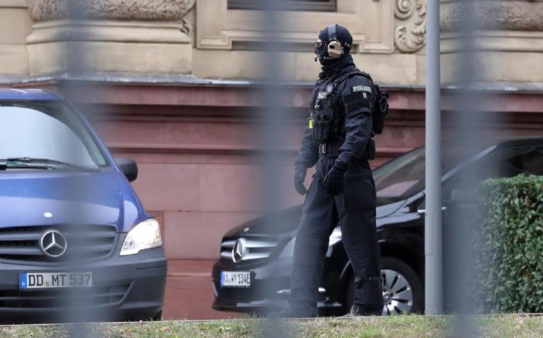 Συναγερμός στη Γερμανία! Πληροφορίες για βόμβα στο Κέμνιτς – Εκκενώνεται η περιοχή!   Newsit.gr