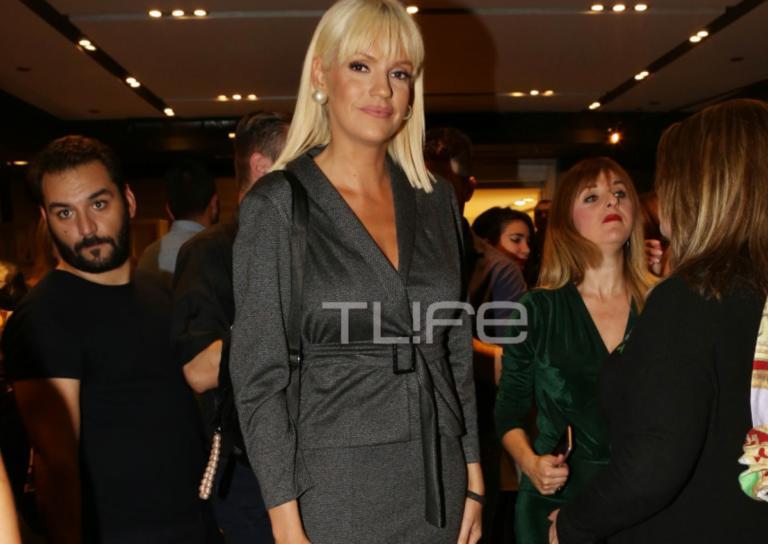 ΑXDW: Οι celebrities που περπάτησαν στην πασαρέλα του fashion show της Κathy Heyndels! | Newsit.gr