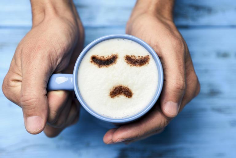Άτυπη κατάθλιψη: Αυτά είναι τα σημάδια που πρέπει να γνωρίζετε   Newsit.gr