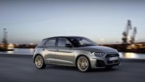 Διαθέσιμο μόνο με κινητήρες βενζίνης το νέο Audi A1 Sportback στη χώρα μας