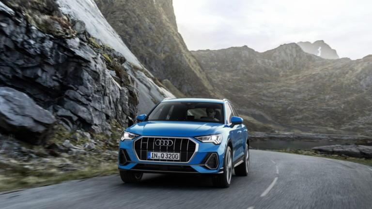 Πόσο κοστίζει το ολοκαίνουργιο Audi Q3 στη χώρα μας; | Newsit.gr