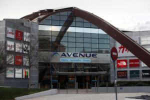 Εμπορικό κέντρο Avenue – Βγαίνει σε πλειστηριασμό!