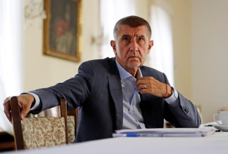 Τσεχία: Πρόταση μομφής κατά του πρωθυπουργού Μπάμπις! | Newsit.gr