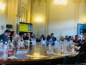 Μπακογιάννης: Ο Δήμος Αθηναίων να καλύψει το έλλειμμα εθνικού σχεδιασμού για τα ναρκωτικά!