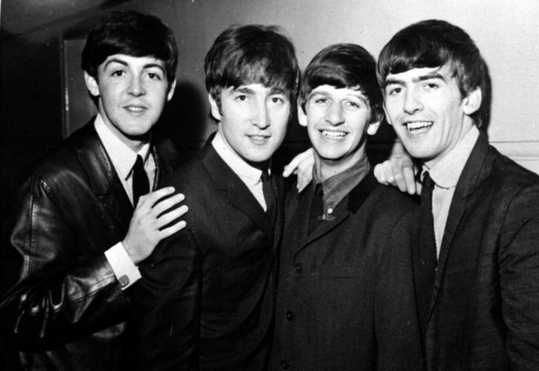 Beatles… γιοκ με απόφαση δικαστηρίου!   Newsit.gr