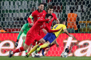 "Nations League: ""Σκότωσε"" την Τουρκία η Σουηδία! ""Σφράγισαν"" το ντέρμπι Κόσοβο και Αζερμπαϊτζάν – video"