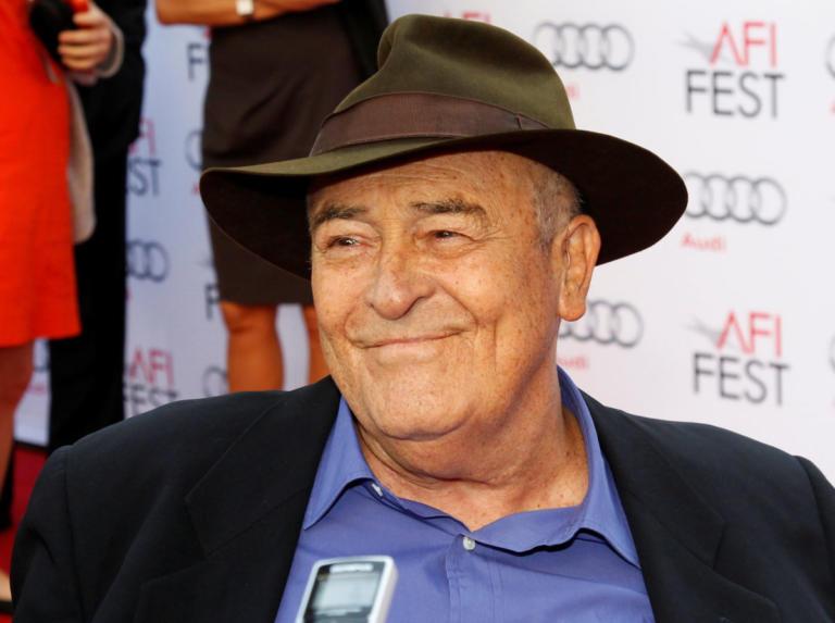 Πέθανε ο Μπερνάρντο Μπερτολούτσι! | Newsit.gr