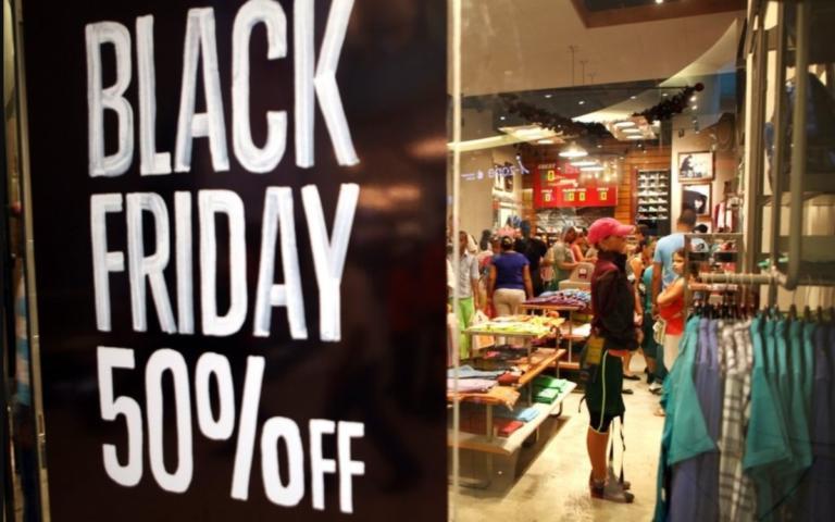 Black Friday: Οδηγίες προς καταναλωτές – Τι πρέπει να προσέξετε