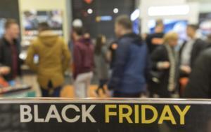 Black Friday 2018 για κάθε γούστο με μεγάλες προσφορές και ευκαιρίες