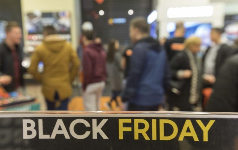 Black Friday 2018 για κάθε γούστο με μεγάλες προσφορές και ευκαιρίες | Newsit.gr