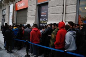 "Black Friday: ""Οι μαθητές ετοιμάζουν μαζικές κοπάνες"" – Εκπαιδευτικοί περιγράφουν το τοπίο στη Θεσσαλονίκη!"