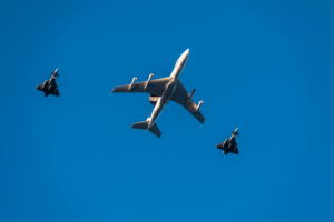 Τρόμος στον αέρα – Αναγκαστική προσγείωση για Boeing 737