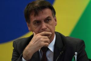 Προκαλεί ο Μπολσονάρο: Οι βραζιλιάνοι δεν έχουν γνωρίσει δικτατορία!