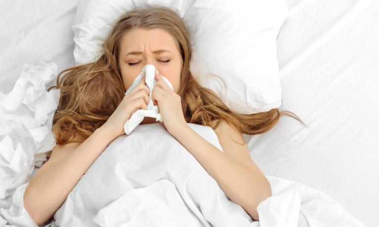 Βουλωμένη μύτη: Τι να κάνετε για καλύτερο ύπνο   Newsit.gr