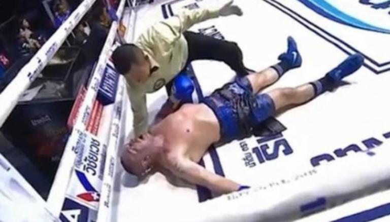 Νεκρός μποξέρ μετά από χτύπημα! Ο μοιραίος αγώνας και το θανατηφόρο νοκ άουτ – video | Newsit.gr