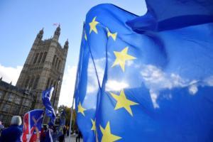 Ευρωπαϊκή Ένωση για Brexit: Έγινε το αποφασιστικό βήμα