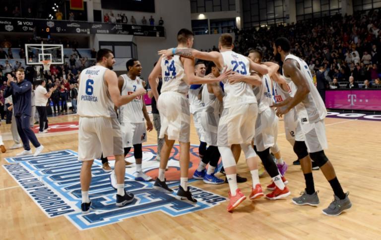 Euroleague: Το «κάζο» της σεζόν για την ΤΣΣΚΑ! Απίθανη ήττα στο Μαυροβούνιο – videos