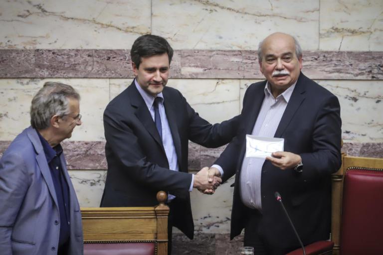 Προϋπολογισμός: Πλεόνασμα 3,98% το 2018 – Κοινωνικό μέρισμα 885 εκατ. ευρώ τον επόμενο μήνα   Newsit.gr
