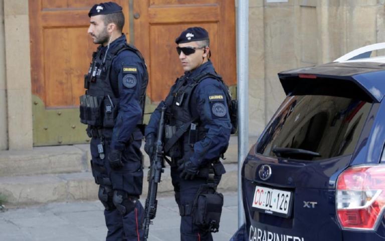 """Σύλληψη τζιχαντιστή στο Μιλάνο – Είναι """"μοναχικός λύκος"""" του ISIS λένε οι Ιταλοί   Newsit.gr"""
